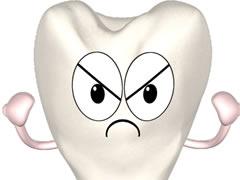 入れ歯(義歯)、さし歯、金冠について